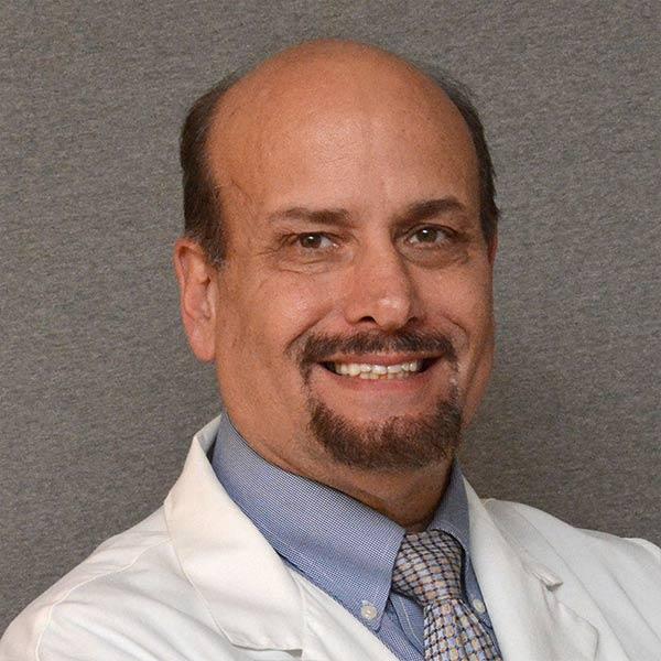 James Katz MD