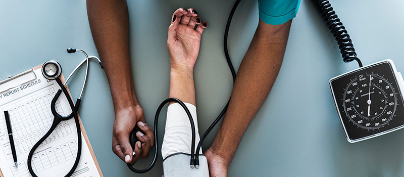 Hypertension in America: A Network Solution